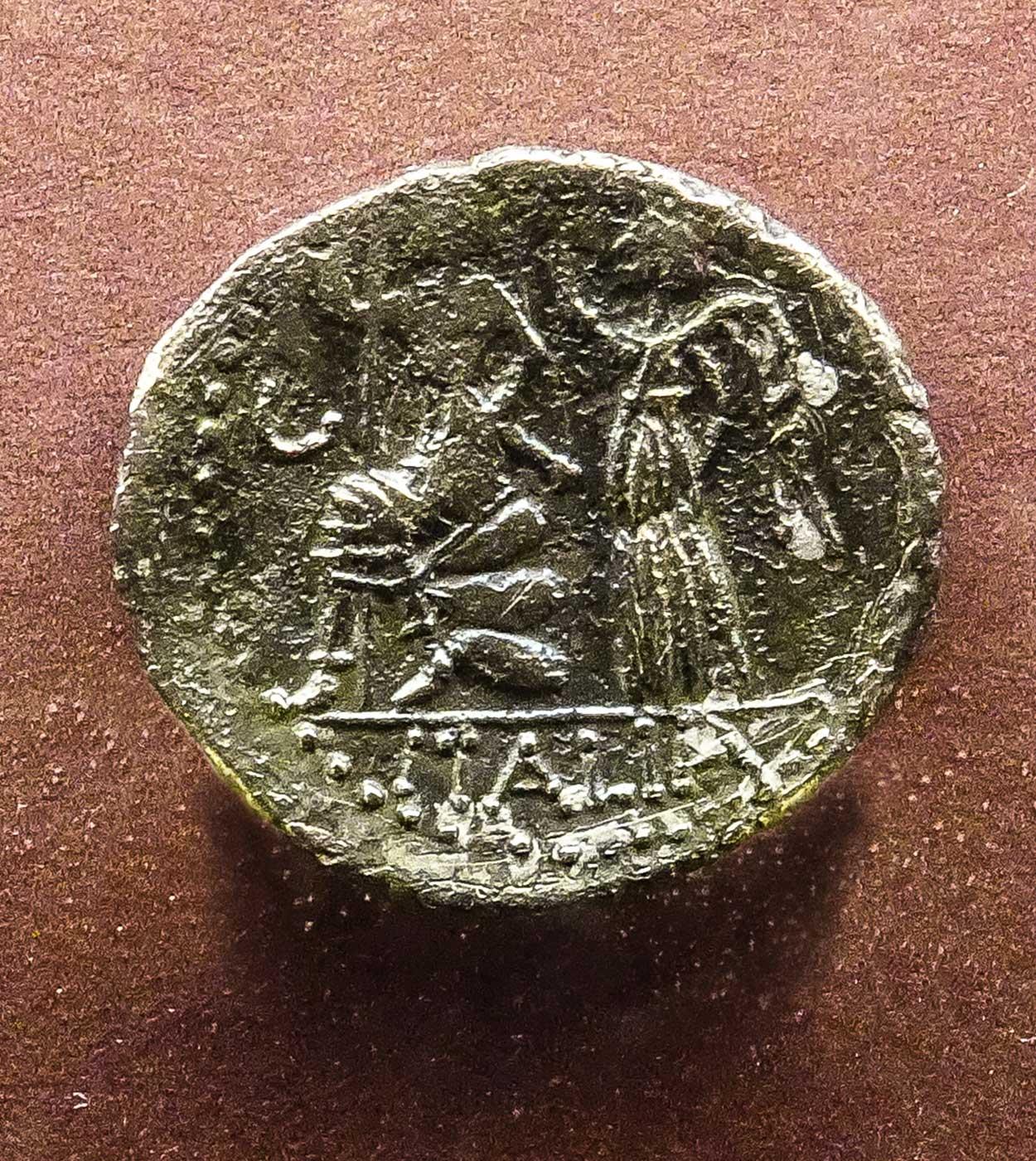 BORGHI IN RETE Corfinio Moneta Italica | ABRUZZO